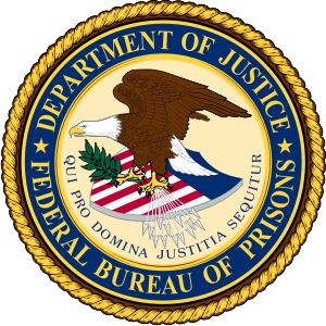 United states department of justice bureau of prisons for Bureau government