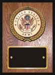 ARMY PLAQUES