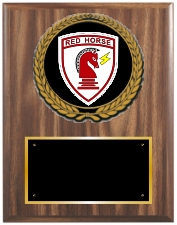 United States Air Force Plaque Group A Style from Trophy Express