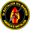2nd Battalion, 8th Marines