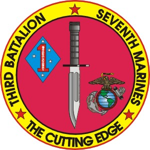 3rd Battalion, 7th Marines